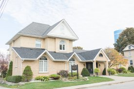 Eagleson Funeral Home