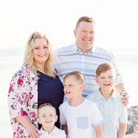 Eagleson Family